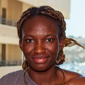 Adeola Naomi Aderemi