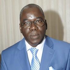 Dr  Abdramane  Sylla