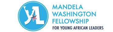 YALI Mandela Washington Fellowship for African Leaders