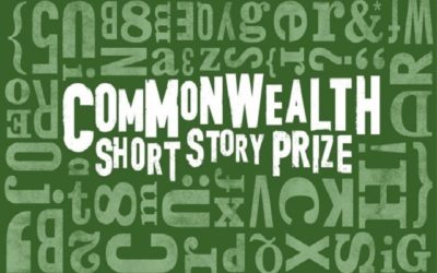2018 Commonwealth Short Story Prize
