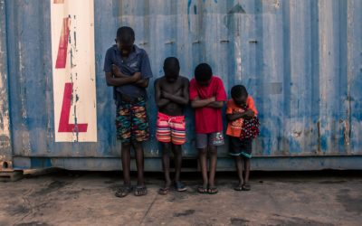 PRESS RELEASE: Human Rights And Dignity Of African Migrants Under Attack