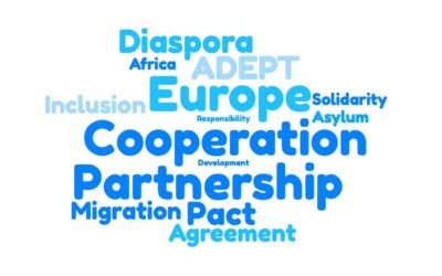 ADEPT Analysis of the New EU Pact of Migration and Asylum