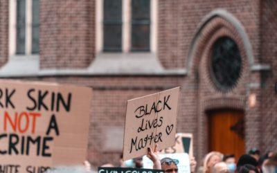 Position Paper on EU anti-racism Action Plan 2020-2025