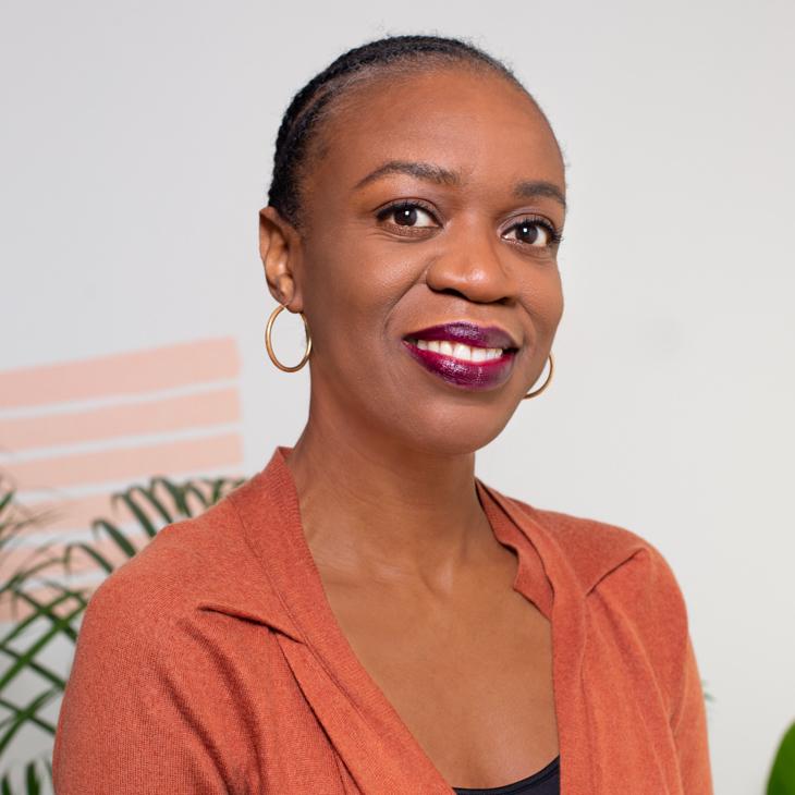 Carine Nsoudou