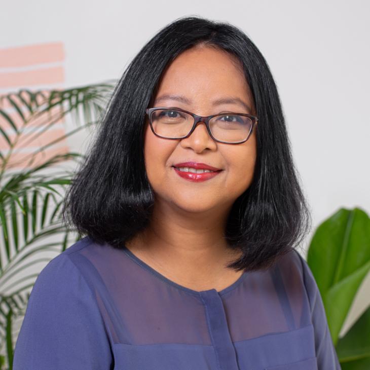 Mirana Rajoharison