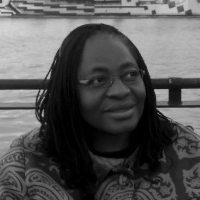 Marguerite Awoulbe