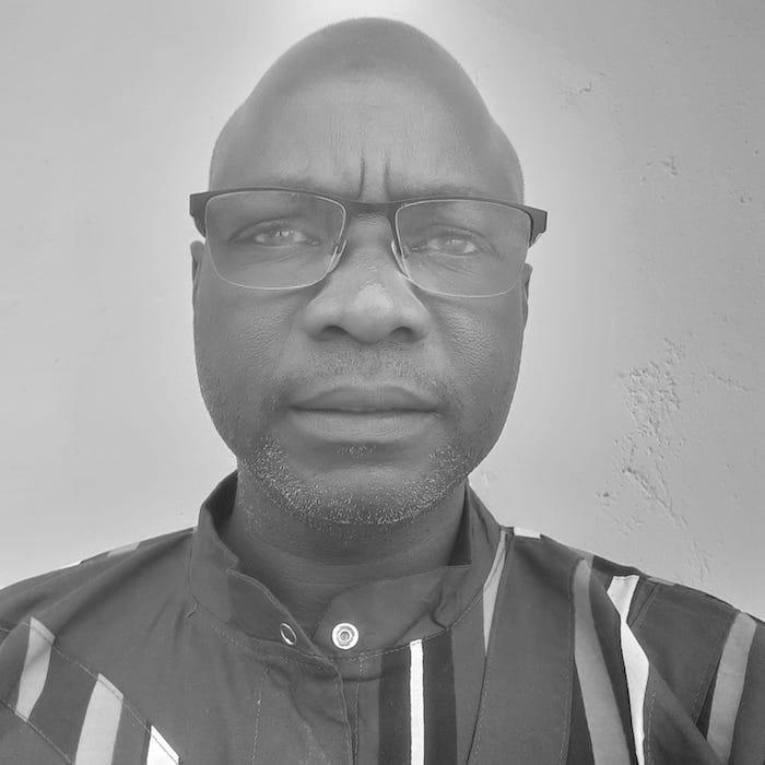 Mbemba Jabbi