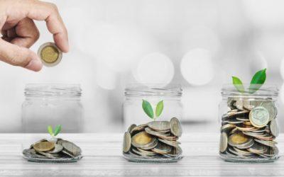 FINANCEMENTS « COUP DE POUCE » d'ADEPT