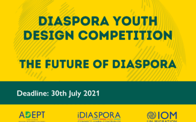 Diaspora Youth Design Competition: The Future of Diaspora